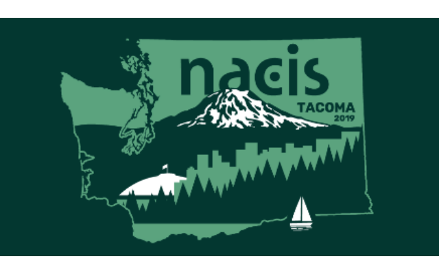 Talk: Making maps with python @ NACIS 2019